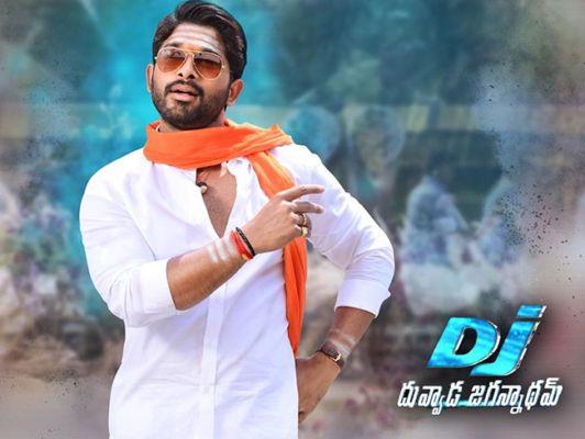 Who Will Be The Hero In The Hindi Version Of 'DJ'? - Tupaki English    DailyHunt