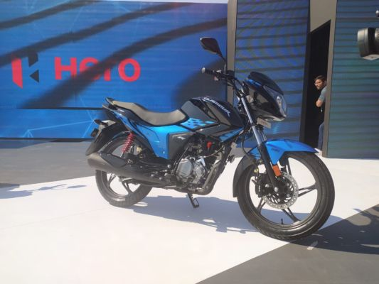 Hero Glamour 125 Bs6 Launched Costs Just Rs 1 450 More Bike
