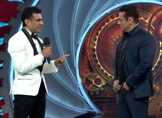 Ejaz Khan opened the biggest secret in Bigg Boss, told how and why his  ex-girlfriend was accused of rape - Kalam Times | DailyHunt