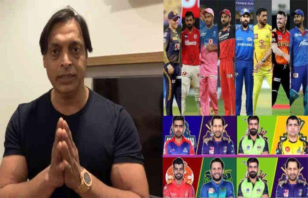 ભારતને મનોરંજનની નહીં ઓક્સિજન સિલિન્ડરની જરુર, IPL સ્થગિત કરોઃ શોએબ અખ્તર