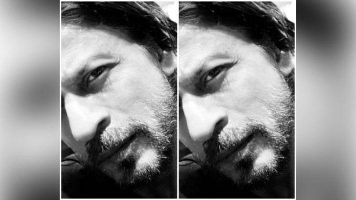 કામ પર પાછા ફરવાની તૈયારી કરી રહ્યા છે Shah Rukh Khan, ફોટો શેર કરતા કહ્યું 'દાઢી કાપવાનો સમય આવી ગયો'