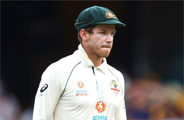 Australian captain Paine to undergo surgery, expected to be fit ahead of Ashes series