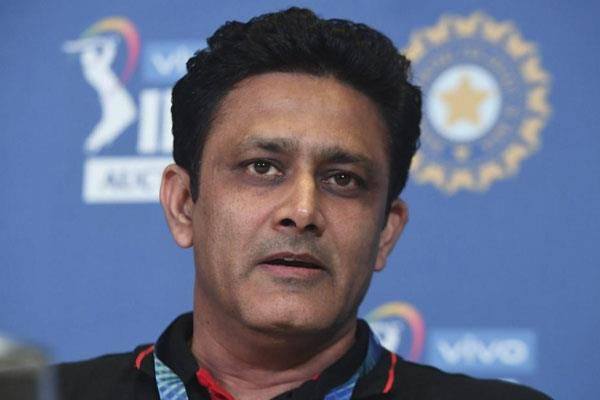 Former Indian captain Kumble said: The influence of technology on cricket will increase in the future