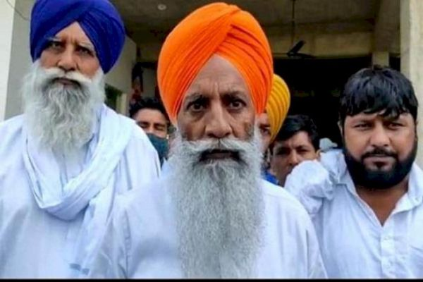 Farmer leader Garunam Singh Chaduni will announce hunger strike in protest against agricultural laws of 19 December - The Indian Print   DailyHunt