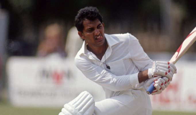 This 35-year-old world record of Mohammad Azharuddin is in danger - News Crab | DailyHunt