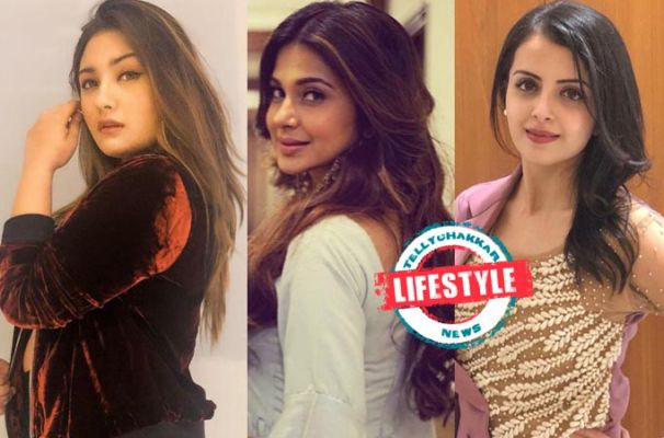 Aashika Bhatia Jennifer Winget And Shrenu Parikh Make A Simple Outfit Look Class Apart By Doing Tellychakkar English Dailyhunt The actress recently shared a picture of hers on social media capturing her new short. dailyhunt