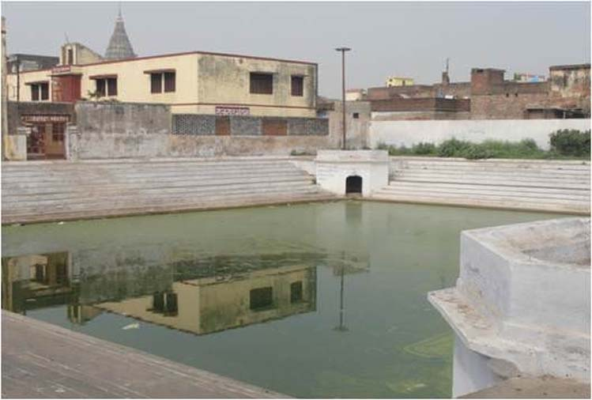 This place of Ayodhya where Shri Ram used to clean his teeth, know interesting things related to this place - News Crab   DailyHunt
