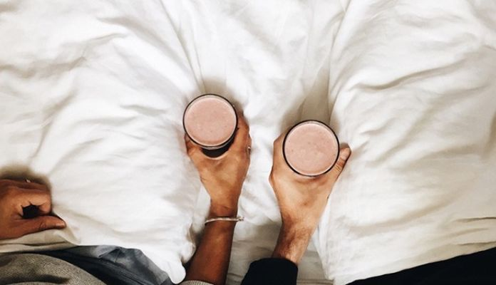 5 Smoothies To Try During Night For Weight Loss Lifeberrys English Dailyhunt