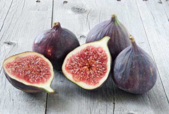 To cure constipation and diabetes, consume figs in this way - News Crab |  DailyHunt