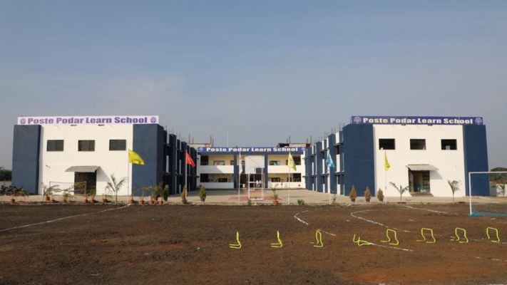 Poste Podar Learn School delivers modern and quality education to the students of Latur through a Franchise-Based Model