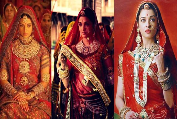 There Was Not A Single Jewel Of Jodha Akbar Fake Jewelry Was Prepared For Aishwarya Rai From 200 Kg Gold News Crab Dailyhunt See more ideas about aishwarya rai, jodha akbar, indian actresses. jodha akbar fake jewelry