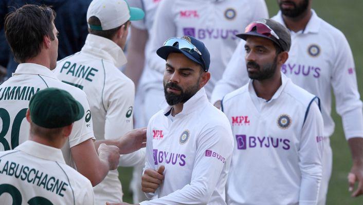 Image result for भारतीय क्रिकेट टीम की ऑस्ट्रेलिया के हाथों इतनी बुरी तरह से हारने के क्या कारण हैं? जानिए वजह