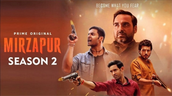 Mirzapur Season 2: When will Amazon Prime Video's web series ...