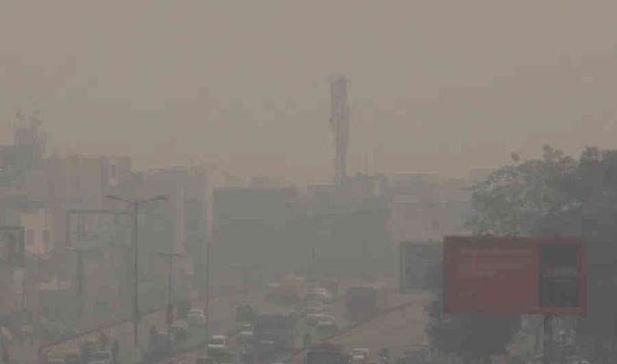 હવા પ્રદૂષણથી ભારતના ઉદ્યોગોને વર્ષે 7100 અબજ રૂપિયાનું નુકસાન