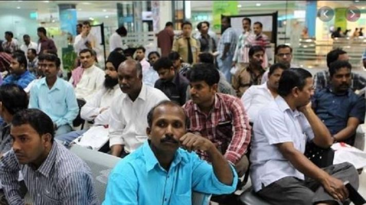 Gulf country terminates contract of expat workers - East Coast Daily Eng | DailyHunt
