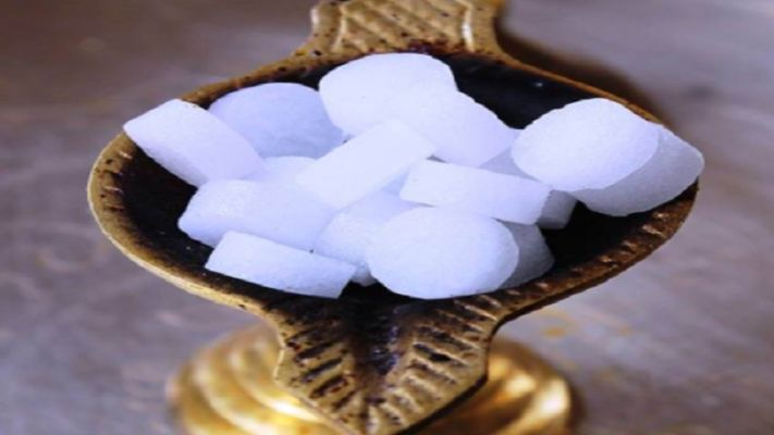 Are you aware of these benefits of Kapoor camphor? Read on.