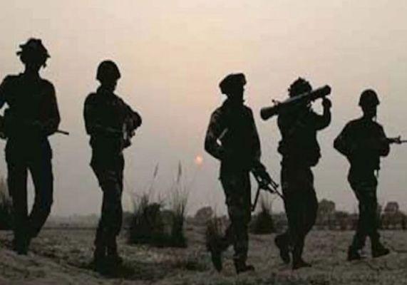 LoC ભારતીય સેનાનો ખૌફ, PoK લોન્ચપેડ પર મચ્યો હડકંપ, માત્ર 43 આતંકીઓ જ બચ્યા