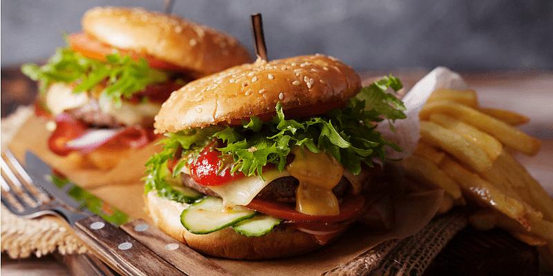 Burger king share price target