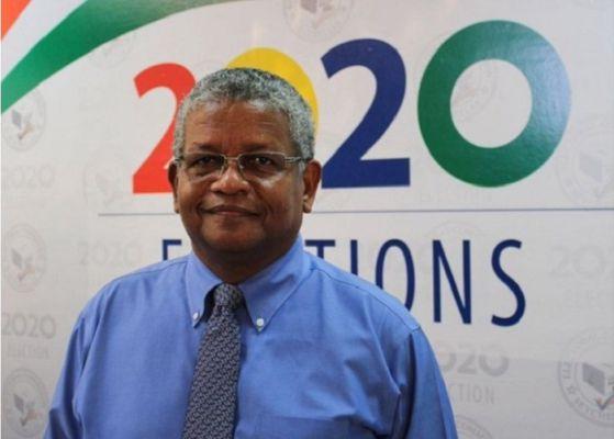 ભારતીય મૂળના વેવલ રામકલવાન બન્યા સેશેલ્સના રાષ્ટ્રપતિ, જાણો દેશના ક્યા રાજ્ય સાથે છે કનેક્શન