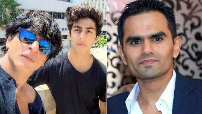 Aryan Khan Drugs Case: તપાસ અધિકારી સમીર વાનખેડેની જાસૂસી થઈ રહી છે! જાણો NCB અધિકારીએ મહારાષ્ટ્ર DGPને શું કરી ફરિયાદ