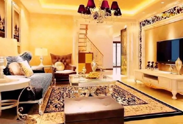 The 27 Storey House Of Mukesh Ambani Is Very Luxurious If You Enter Inside It Will Feel Like A Paradise News Crab Dailyhunt