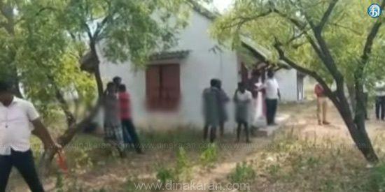 சிவகாசி பட்டாசு ஆலையில் ஏற்பட்ட வெடிவிபத்தில் சிக்கி தொழிலாளர் பலி