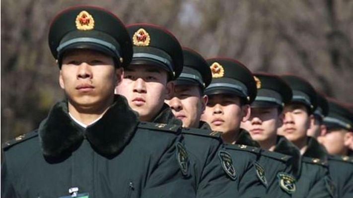 ભારત-ચીન સીમાવિવાદ : ચીને આઠ મહિના બાદ કેમ સ્વીકારી સૈનિકોનાં મૃત્યુની વાત?