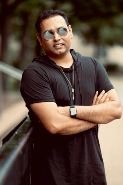 Vinay Singh: TopShotLife's new Romantic track Dil Main Basaya Crossed 1M+ view in a week.