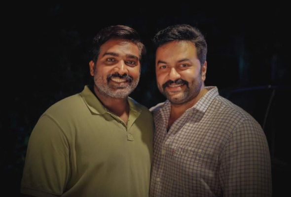 Indrajith joins Vijay Sethupathi on 19(1)(a) sets - Cinemaexpress English |  DailyHunt
