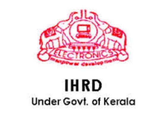 ഐ.എച്ച്.ആര്.ഡി എഞ്ചിനീയറിംഗ് കോളേജുകളില് പ്രവേശനത്തിനുള്ള അപേക്ഷ ക്ഷണിച്ചു - Malayalam Express Online | DailyHunt
