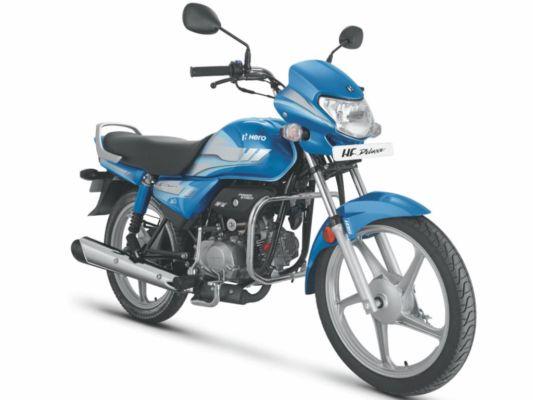 Hero Hf Deluxe Bs4 Price Dropped To Rs 29 900 Bike Dekho