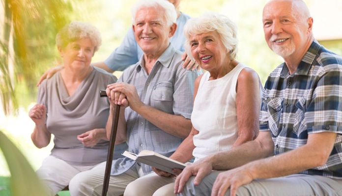 5 Tips To Keep In Mind For Happy And Healthy Old Age - Lifeberrys English DailyHunt