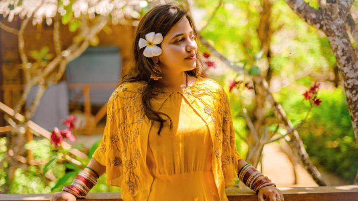 Megha Goyal: Popularly Loved Social Media Influencer