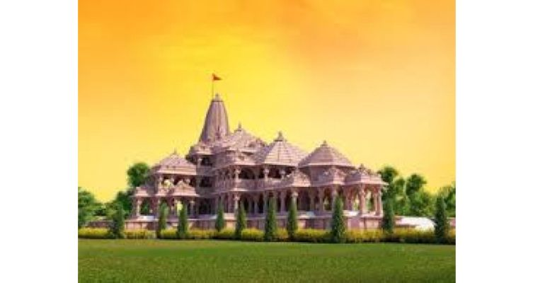 લ્યો, હવે રામ મંદિરના નામે ગેરકાયદે ઉઘરાણા : મેરઠના શખ્સની ધરપકડ