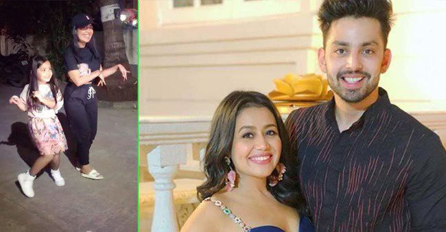 Neha Kakkar S Latest Insta Post Seems To Be A Direct Dig At Her Ex Beau Himansh Kohli Laughingcolours English Dailyhunt