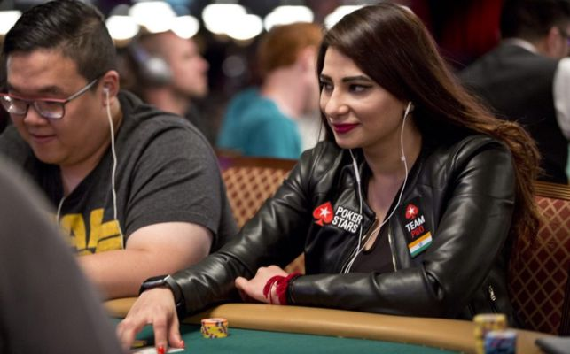 Muskan Sethi Is One Of The Poker Queens India S First Female Professional Poker Player Woman S Era Dailyhunt