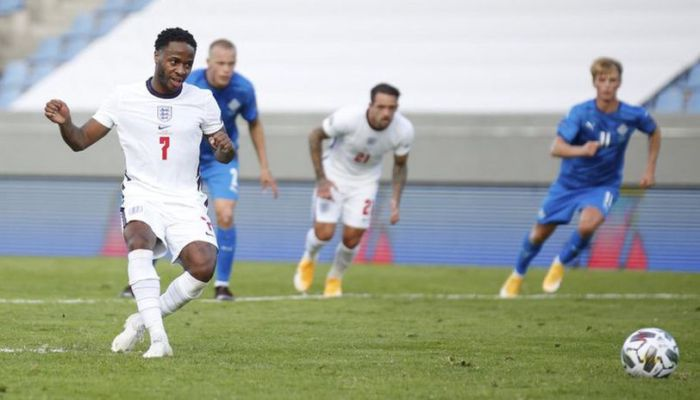 Nations League England Beats Iceland 1 0 After Dramatic End Republic Tv English Dailyhunt