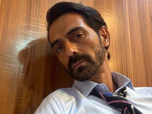 Arjun Rampal To Star In Zee5 S Nail Polish The Siasat Daily English Dailyhunt
