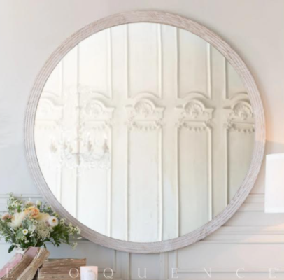 How To Decorate Your Home With French Provincial Mirrors News Patrolling Dailyhunt
