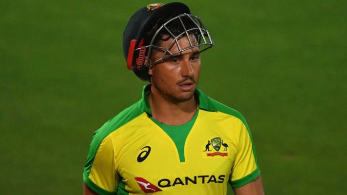 Marcus Stoinis Doubtful For The 2nd Odi Due To Side Strain Cameron Green In Line For Debut Cricket Addictor English Dailyhunt