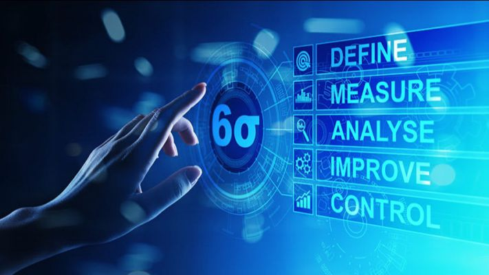 get Lean Six Sigma Certification in India