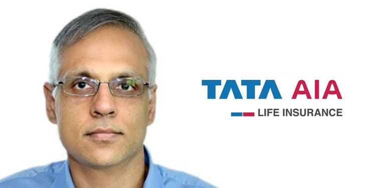 Tata AIA appoints Naveen Tahilyani as Chief Executive officer and ...