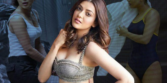 Kajal Aggarwal In Quantico Remake Gulte English Dailyhunt