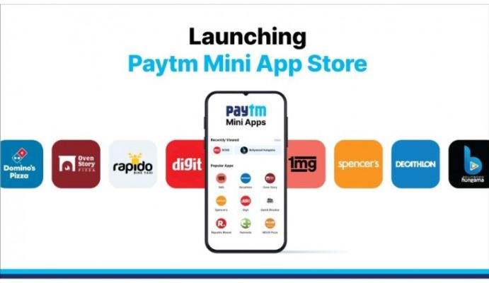 Today 5 October 2020 Technology News Live Updates Patym App Store Gadgets Apps And More The Mobile Indian English Dailyhunt