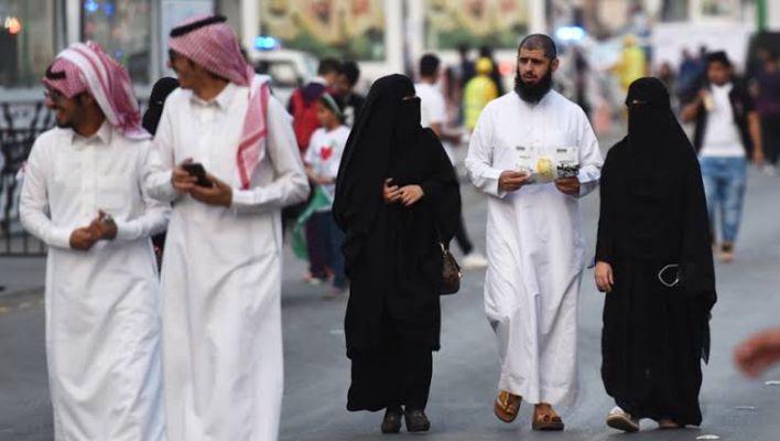 सऊदी के पवित्र शहर मक्का में बंद की गई 204 दुकानें, कोरोना नियम के उलंघन पर हुई कार्यवाही - Daily CG News | DailyHunt