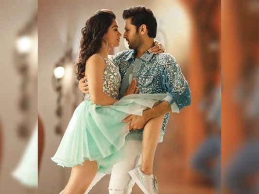 Bheeshma 6 Days Collections Tollywood Net English Dailyhunt