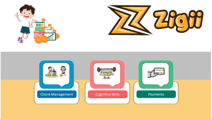 This start-up for Gen Z will help them learn life skills through fun activities & gamification
