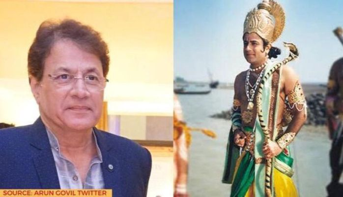 Arun Govil Reveals His Favourite 'Ramayan' Character Other Than ...