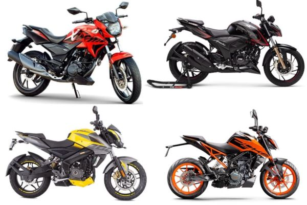 10 Best 200cc Segment Bike 2020 Popular Motorcycle In Hindi