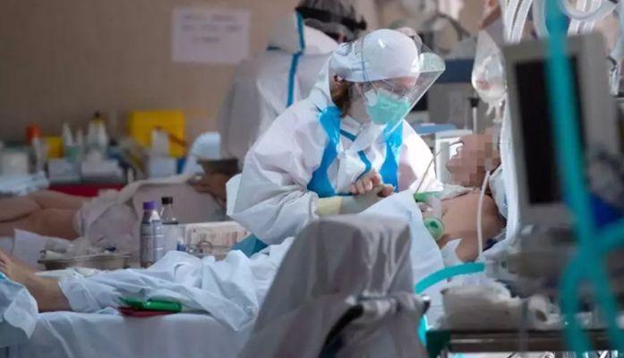 Global Covid-19 Deaths Cross 840000, Total Positive Cases Over 24.8 Million  - OdishaTV | DailyHunt
